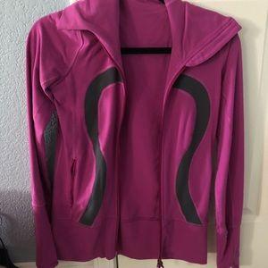 Lululemon sweater used